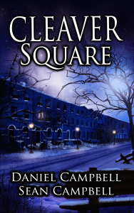 Cleaver Square - ebook - PNG