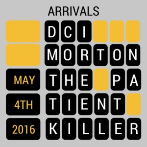 Arrival boards TPK May 4th