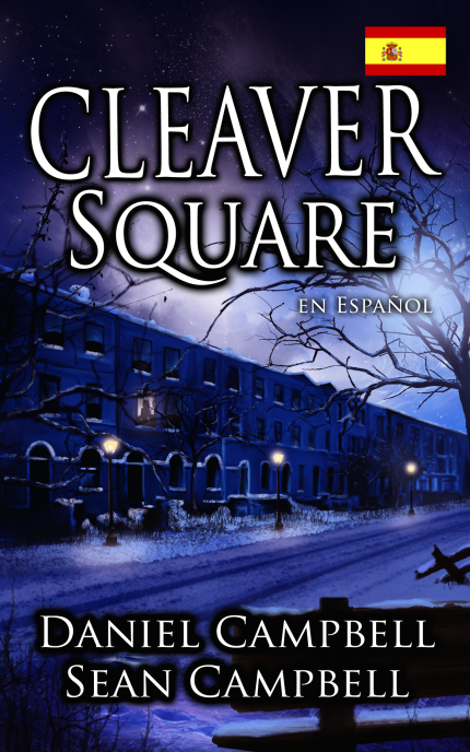 Cleaver Square - Ebook - Spanish version - PNG