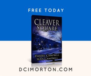 Cleaver Square free today