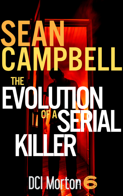 the-evolution-of-a-serial-killer
